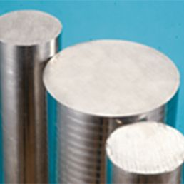 Stainless Steel Bar - Mill