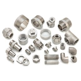 Stainless Steel Fittings Materials